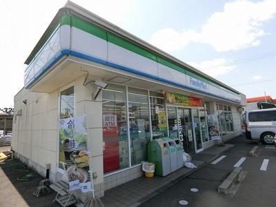 ファミリーマート 大垣和合新町まで750m
