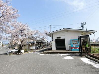 東大垣駅まで450m