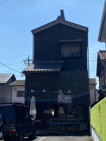 【外観】一宮市昭和売店舗