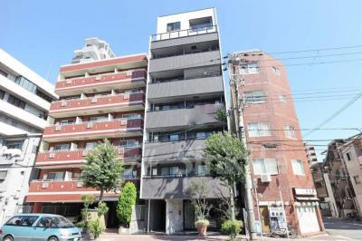 【外観】プリエール新大阪イースト