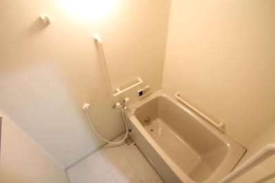 【浴室】ファイングレー中神北