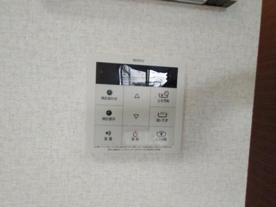 【設備】シャーメゾン本町Ⅱ番館