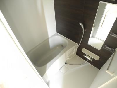 【浴室】グランドソレイユ川内