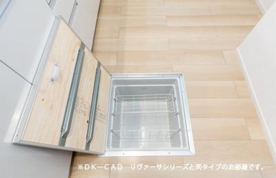 【設備】エクレールB