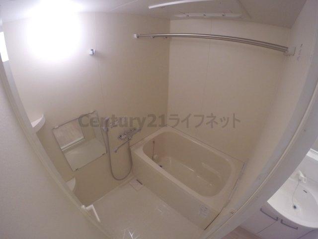 【浴室】フルーヴトレーズ