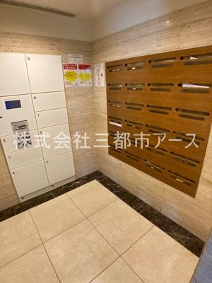 【その他共用部分】ラナイヒルズ21