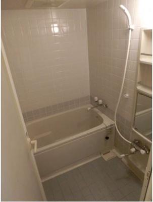 【浴室】ラナイヒルズ21