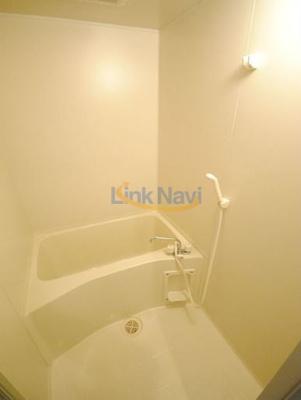 【浴室】十三本町ウインズマンションⅡ