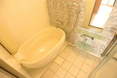 【浴室】プランドール中津