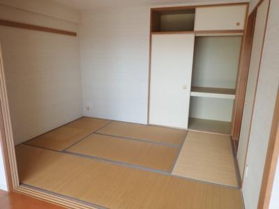 【和室】ウイングゲート須磨鷹取