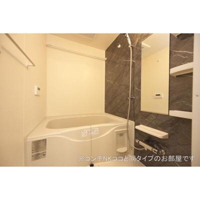 【浴室】Monte OroⅠ