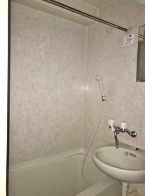 【浴室】ニューバリュー西落合