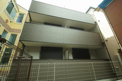 【オートロック】【礼金0円・敷金0円】のアパートです。