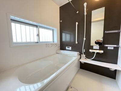 【設備】東村山市美住町1丁目・全4棟 新築一戸建 B号棟