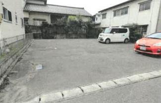 【駐車場】新潟市西区五十嵐1の町一棟アパート