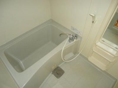 【浴室】グリンルーフA