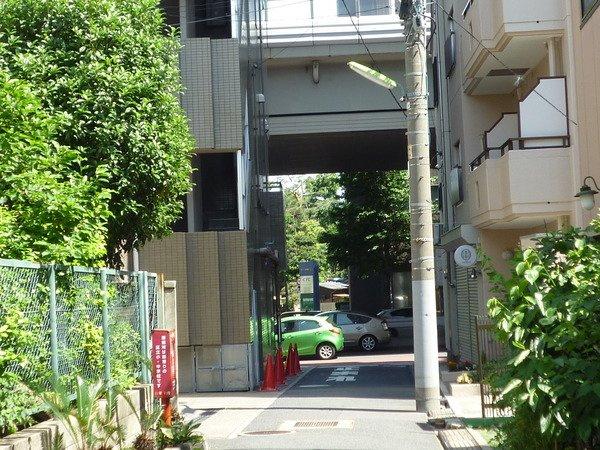 【外観】グランドメゾン駒沢