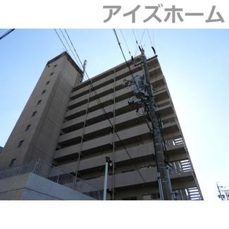 【外観】千代田グリーンハイツ