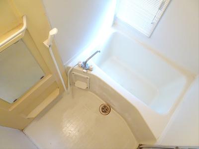 【浴室】メープルハウスM明大前