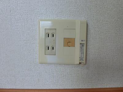 【駐車場】シェルメ メゾン