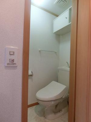 【トイレ】シェルメ メゾン