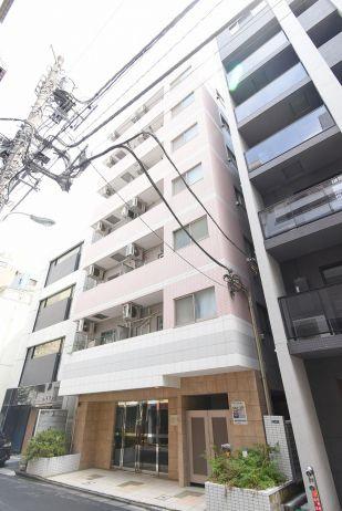 【外観】アーバイル日本橋水天宮