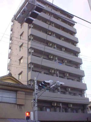 【外観】イクス墨田
