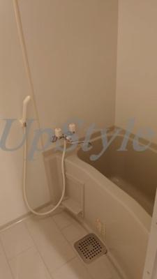 【浴室】サウンドおしあげ