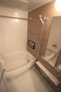 【浴室】ノルデンタワー南森町プレミアム