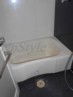 【浴室】フルーヴ押上