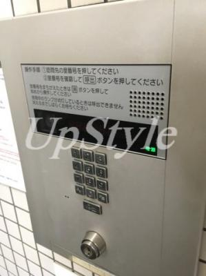 【設備】コンフォリア上野広小路