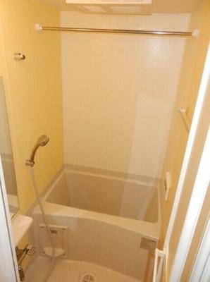 【浴室】スクエアコートすみだ