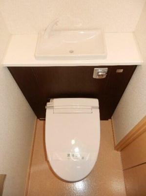 【トイレ】スクエアコートすみだ