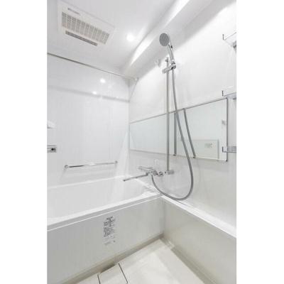 【浴室】GRACIA PLACE HONKOMAGOME ~グラシアプレイスホンコマゴメ~