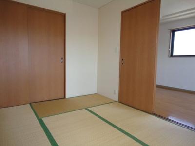 和室(イメージ)