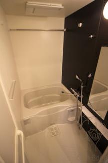 【浴室】レジュールアッシュOSAKA福島