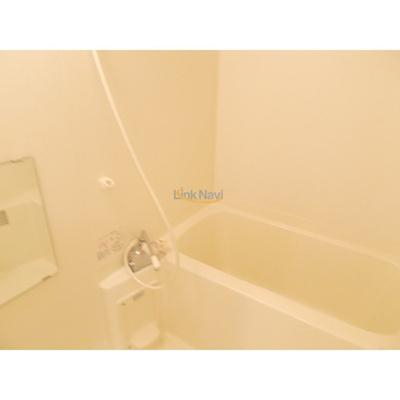 【浴室】ルクレ阿波座レジデンス