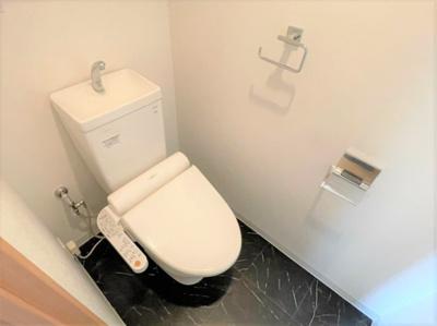 【トイレ】casa felice