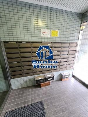 【設備】シティコープ浅草橋90