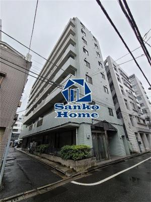【その他】シティコープ浅草橋90