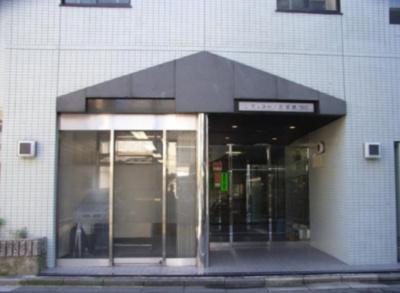 【エントランス】シティコープ浅草橋90
