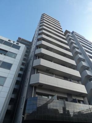 JR蒲田駅徒歩2分の駅近マンションです。