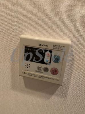 【設備】コンシェリア文京根津
