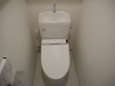 【トイレ】RELUXIA東向島