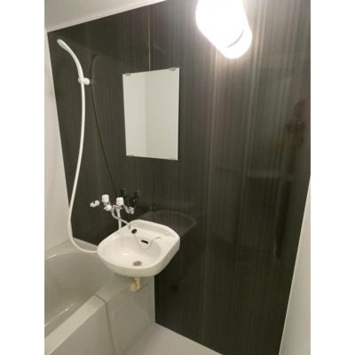 【浴室】メゾンドR・K