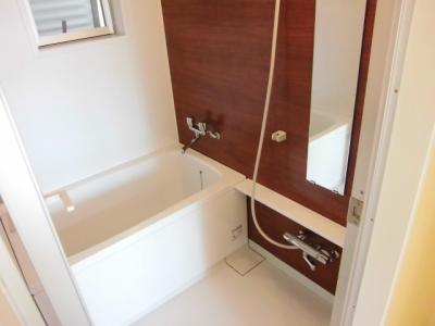 【浴室】KUINA