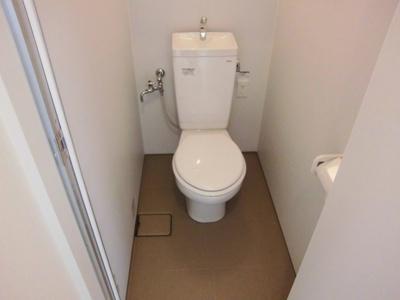 【トイレ】KUINA