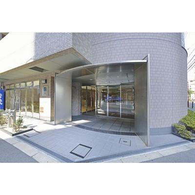 【エントランス】エステムコート新大阪IIIステーションプラザ