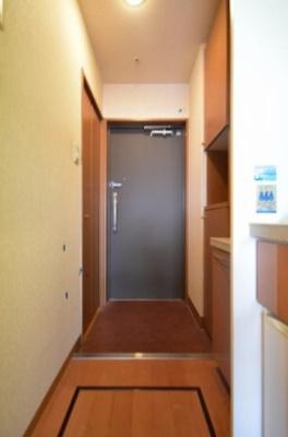 【玄関】エステムコート新大阪IIIステーションプラザ