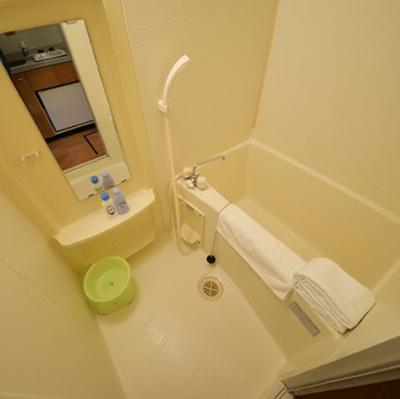 【浴室】エステムコート新大阪IIIステーションプラザ